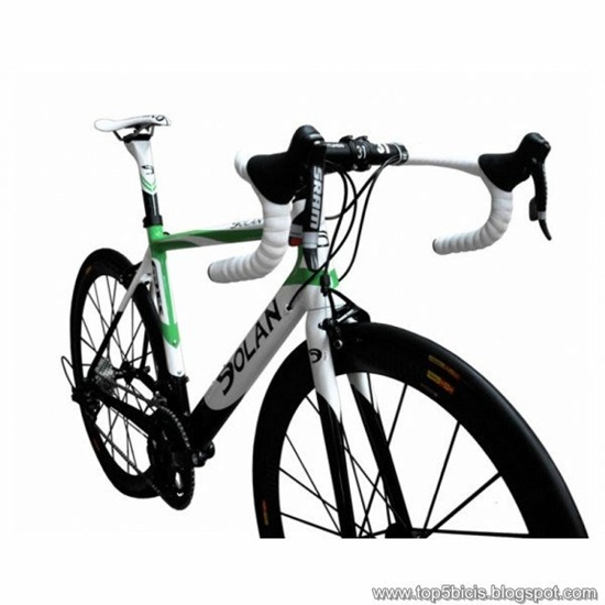 Dola Dolan An Post Road Bike (2)