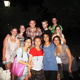 Summer internship 2011 (Shaoxing)