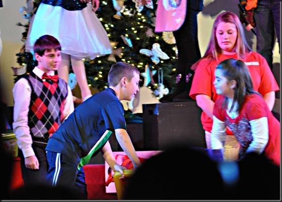12-03-11 Christmas play 11