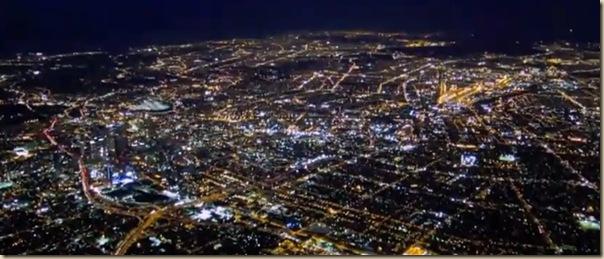Survolez et attérisser à Los Angeles - 1tourdhorizon.com