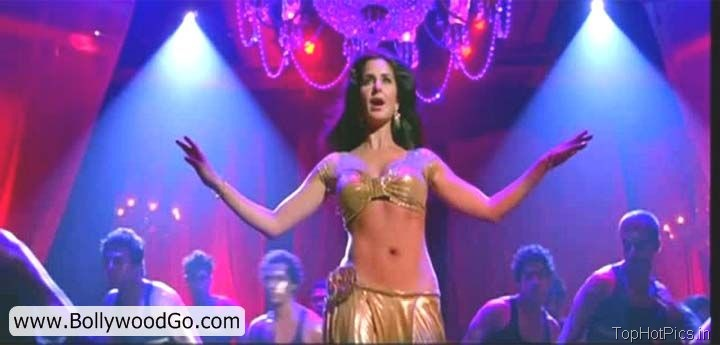 Katrina Kaif Hot Pics Shelia ki Jawani Dance 4