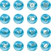 1156109-sport-icons-series-of-icons-or-design-elements-relating-to-sports