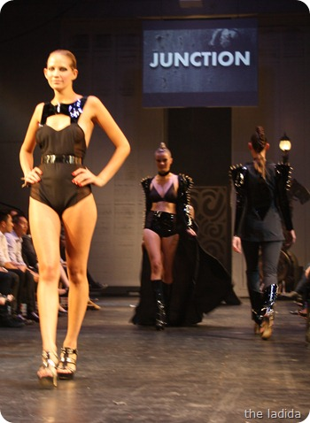 Will Brunton - Raffles Graduate Fashion Show 2012 - Junction (115)