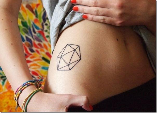 Tatuagens Geometricas (60)