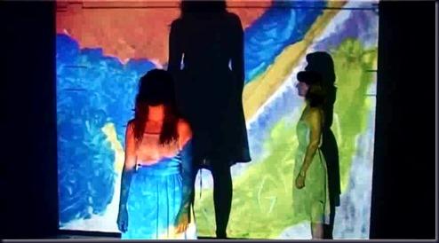 Alquimia Proyect Danza color