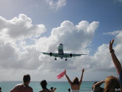 St_Maarten_Flugi_Begrüssung