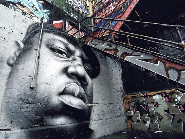 owen dippie 'od' biggie mural lobshots.com