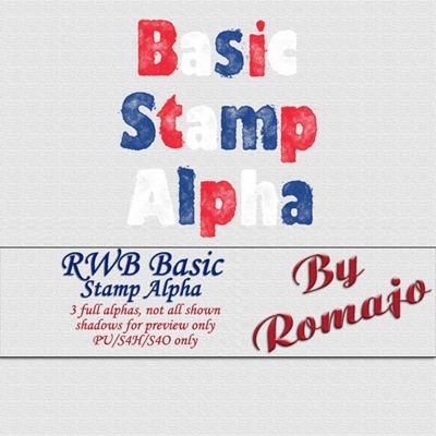 RWB-Romajo-preview-basic-alpha-stamp