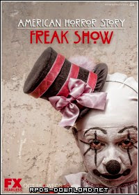 543660eea03df American Horror Story: Freak Show S04E07 Legendado RMVB + AVI HDTV