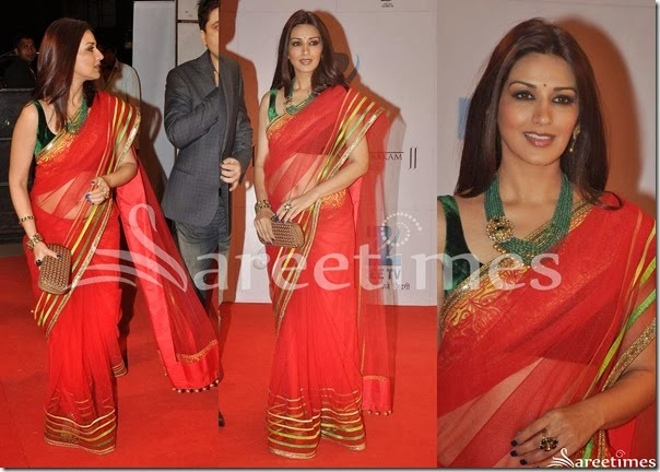 Sonali_Bendre_Manish_Malhotra_Saree