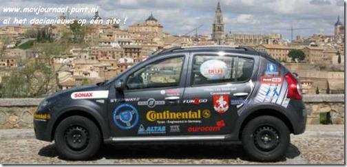 Dacia Sandero Stepway Duurtest 07