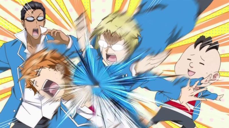 d-frag_anime