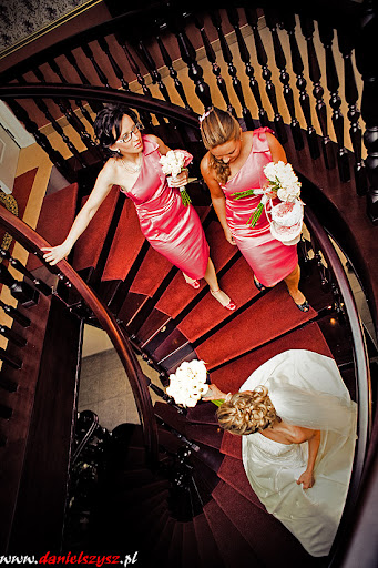 Fotografia ślubna w Golczewie