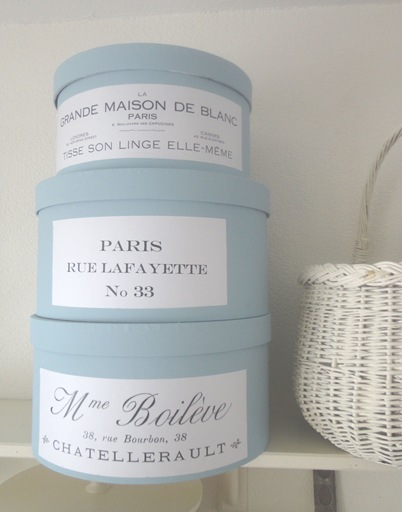 scarborough fair a new love�hatboxes and pastels