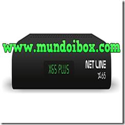 AZPLUS NET LINE X65 PLUS V.C010_P