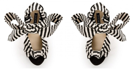 striped-bow-ankle-strap-wed