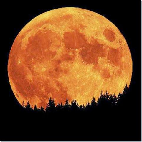 superluna imagen agosto 2014