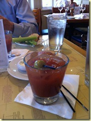 fun day bloody mary