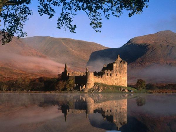 قلعة كيلتشورن