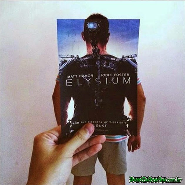 ELYSIUM!