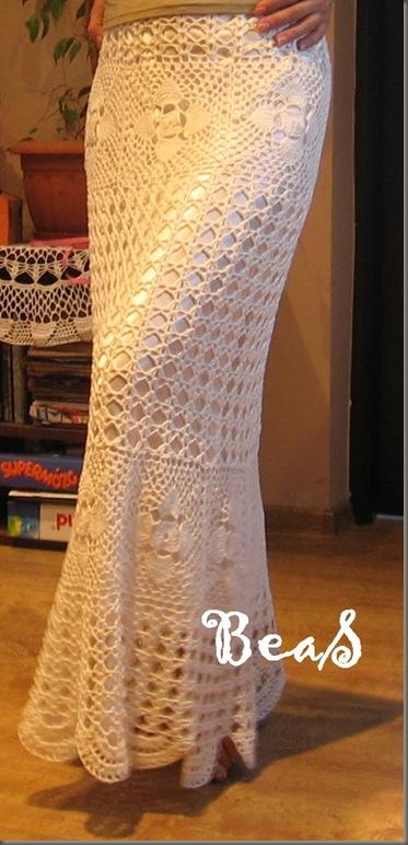 biała spódnica 2