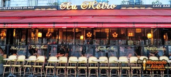 Vivir Paris 12 3