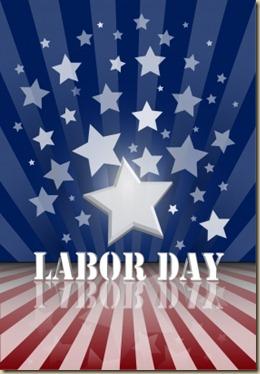 labor day 9-3-12