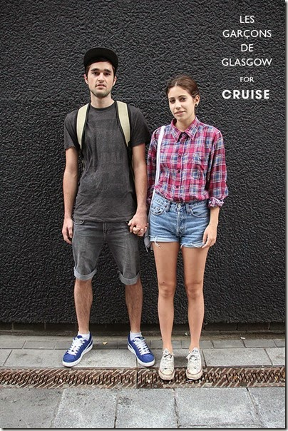 street look - couple outfit 02