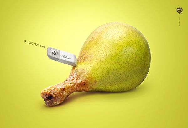 Creatividad publicitaria rokiv