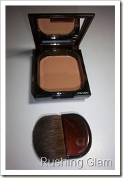 Shiseido Bronzer Medium (3)