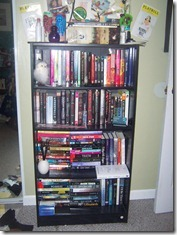 Bookshelf Tour 015