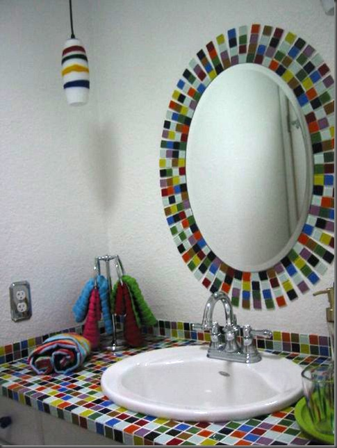 banheiro colorido 2