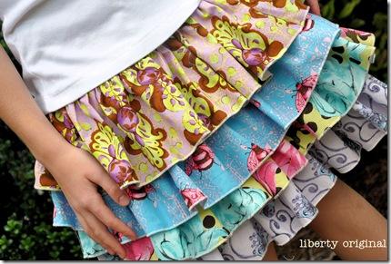 Emily Twirl Skirt