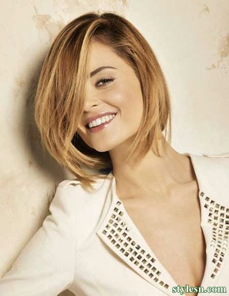 imgf7e7c9bc75a422cfc8e4389ac5c81aaa short hairstyles of Summer 2014
