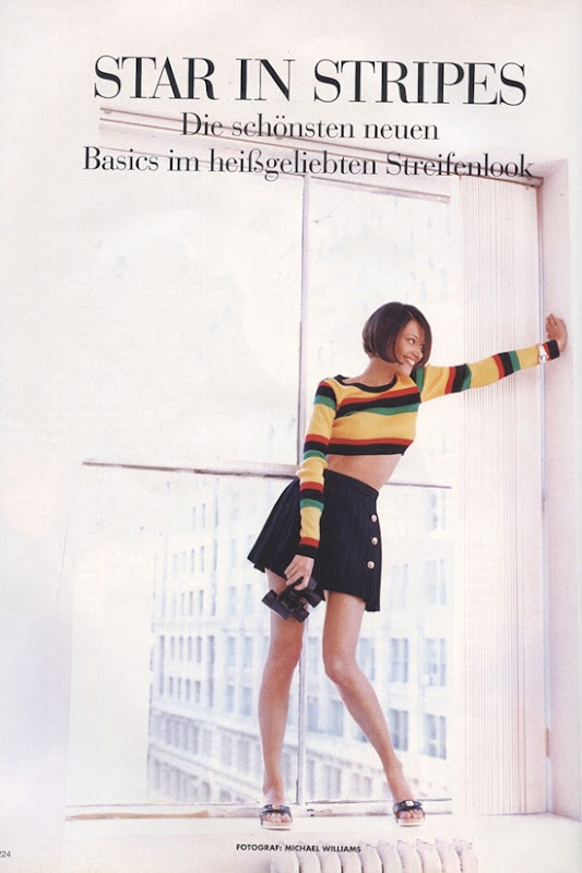 vogue-germany-april-1994-stripes-1