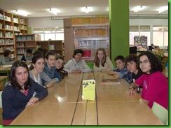 2012 -12 xuño-club de lectura - convite sala profes (Fina-Luz-Ci 008