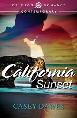 California Sunset_cvr.indd