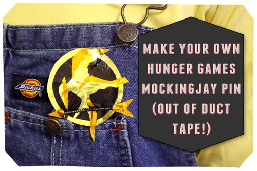Hunger Games pin title