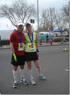 Modesto Marathon! 009