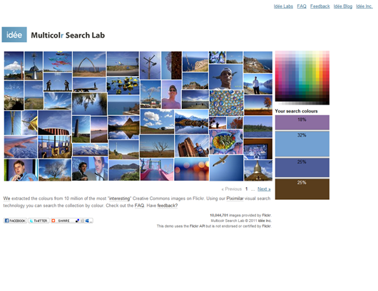Multicolr Search Lab   Idée Inc.6