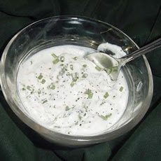 Chive and Garlic Dip Mix