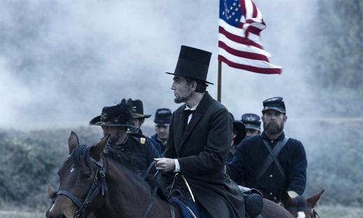 Lincoln Subtitulada al español