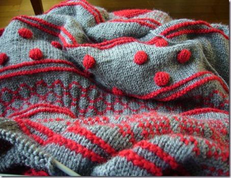 rood-grijze-deken-1