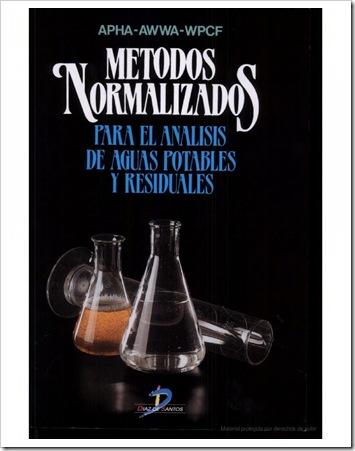 metodos Normalizados agua