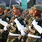 Classement des armees du monde : l'Algérie se place à la 31ème place grâce à Tiguentourine