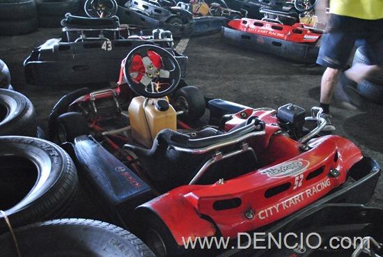 CityKart Racing Makati16