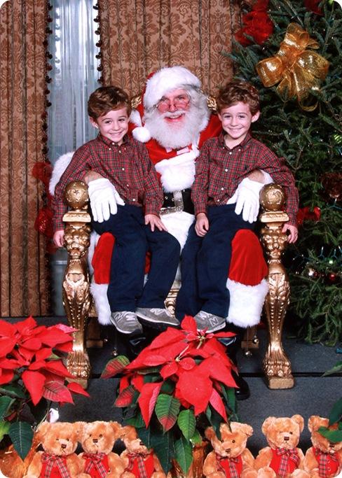 Santa A&E web
