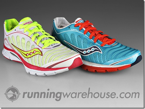 Saucony Kinvara 3 RW Women&#39;s