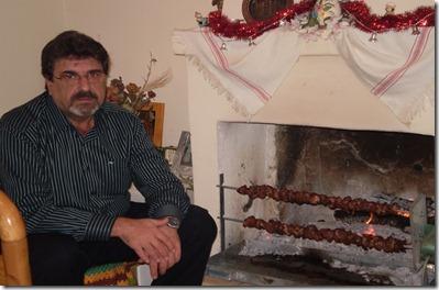 Xριστούγεννα  2007