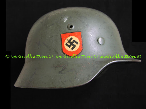 Der Stahlhelm Badge http://en.bestpicturesof.com/ww2%20german